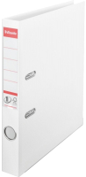 Папка-регистратор Esselte №1 / 811400 (белый) -