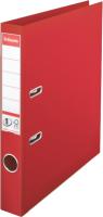 Папка-регистратор Esselte №1 / 811430 (красный) -