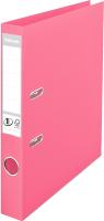 Папка-регистратор Esselte №1 / 231042 (розовый) -
