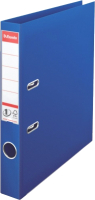 Папка-регистратор Esselte №1 / 811450 (синий) -