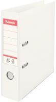 Папка-регистратор Esselte №1 / 811300 (белый) -