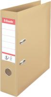 Папка-регистратор Esselte №1 / 218620 (кофейный) -