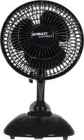 Вентилятор Scarlett SC-DF111S09 (черный) -