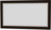 Зеркало Уют Сервис Гарун ЗП2 (венге) -