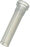 Мундштук для алкотестера Бион Полипропиленовый объемом до 1000мкл (100 шт) -