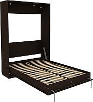 Шкаф-кровать Уют Сервис Гарун К01 (венге) -