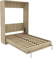 Шкаф-кровать Уют Сервис Гарун К01 (дуб сонома) -