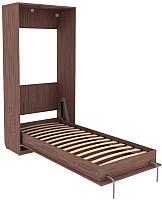 Шкаф-кровать Уют Сервис Гарун К02 (ясень шимо) -