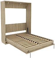 Шкаф-кровать Уют Сервис Гарун К04 (дуб сонома) -