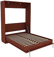 Шкаф-кровать Уют Сервис Гарун К04 (итальянский орех) -