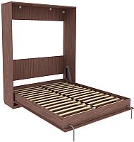 Шкаф-кровать Уют Сервис Гарун К04 (Ясень шимо) -