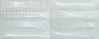 Декоративная плитка Ibero Ceramicas D-Evoke Aquamarine (200x500) -