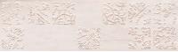 Декоративная плитка Ibero Ceramicas S-Dec. Artisan White Rec-Bis (290x1000) -