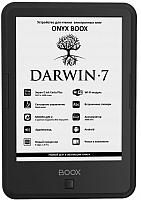 Электронная книга Onyx Boox Darwin 7 (черный) -