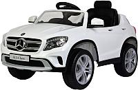 Детский автомобиль Chi Lok Bo Mercedes-Benz GLA / 653R (белый) -