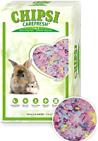 Наполнитель для туалета Cat's Best CareFresh Confetti (10л) -