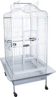 Клетка для птиц Triol BC14W / 50691061 (белый) -