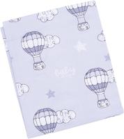 Пеленка Пеленкино Моей доченьке воздушные шары / Mus 19004 -