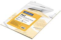 Бумага OfficeSpace 219285 (50л, пастель оранжевый) -