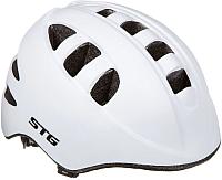 Защитный шлем STG MA-2-W / Х98570 (XS, белый) -