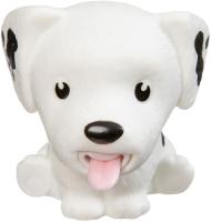 Сквиш Bondibon Покажи язык. Собака / ВВ3243 (белый) -