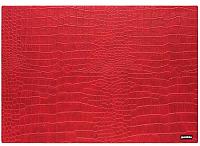 Сервировочная салфетка Guzzini My Fusion Cocco 22609255 (красный) -