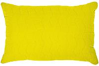 Подушка Unison Wow 50x70 / 86309-1 (желтый) -