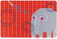 Сервировочная салфетка Guzzini Hello 22606652E (слон) -