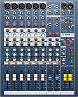 Микшерный пульт Soundcraft EPM6 -