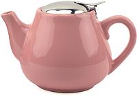 Заварочный чайник Viking JH10008-A7 (розовый) -