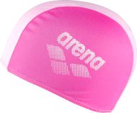Шапочка для плавания ARENA Polyester II Jr / 002468990 (фуксия/розовый) -