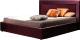 Полуторная кровать Барро Флорида1 140x200 -