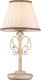 Лампа Maytoni Vintage ARM420-22-G -