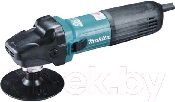 Купить Профессиональная полировальная машина Makita, SA5040C, Китай