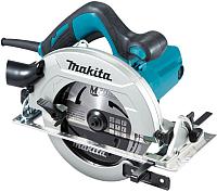 Профессиональная дисковая пила Makita HS7611K -