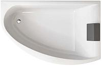 Ванна акриловая Kolo Mirra 170x110 R / XWA3370-001 (с ножками и подголовником) -