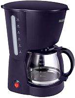 Капельная кофеварка Marta MT-2113 (темный топаз) -