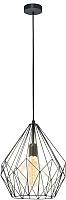 Потолочный светильник Eglo Carlton 49257 -