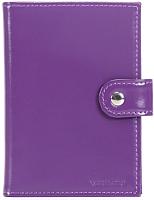 Чехол для документов Versado 067.3 (фиолетовый) -