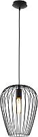 Потолочный светильник Eglo Newtown 49472 -
