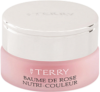 Бальзам для губ By Terry Baume De Rose Nutri-Couleur 1-Rosy Babe -