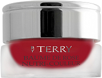 Бальзам для губ By Terry Baume De Rose Nutri-Couleur 4-Bloom Berry -