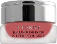 Бальзам для губ By Terry Baume De Rose Nutri-Couleur 6-Toffee Cream -