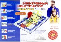 Научная игра Знаток 180 схем / 70085 -