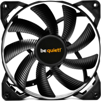 Кулер для корпуса Be quiet! Pure Wings 2 140mm (BL047) -
