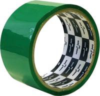 Скотч Klebebander 212/36/6 (зеленый) -