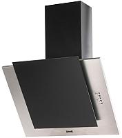 Вытяжка декоративная Zorg Technology Titan 1000 50 M (нержавеющая сталь/черное стекло) -
