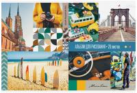 Альбом для рисования ArtSpace Путешествия. Воплощай мечты / А20ф-26344 -