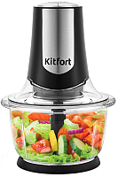 Измельчитель-чоппер Kitfort KT-1390 -