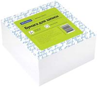 Блок для записей OfficeSpace 153171 (белый) -